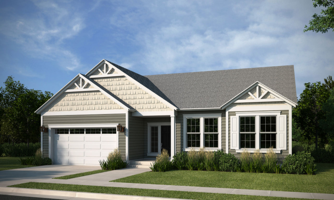 Dover rainey homes for Rainey homes
