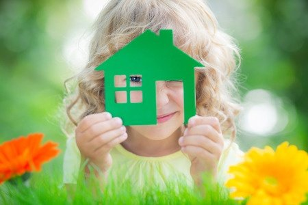 Rainey homes are green media rainey homes for Rainey homes