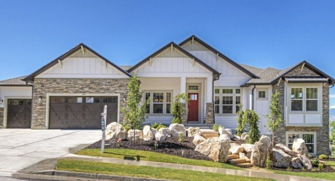 Tips from a custom home builder prepare your custom home for Rainey homes